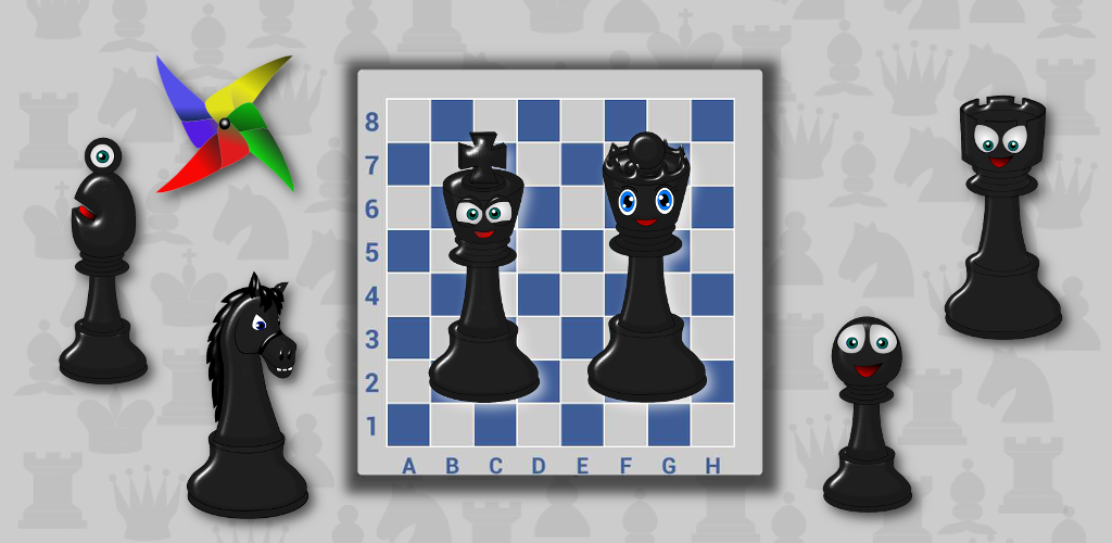 Boriol Apps: Chess Games for Kids